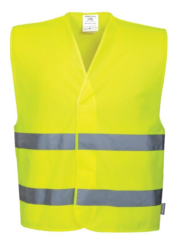 Alta visibilità C474 giallo